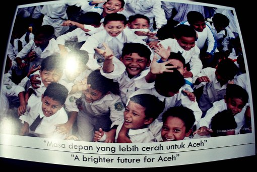 For a Brighter Future